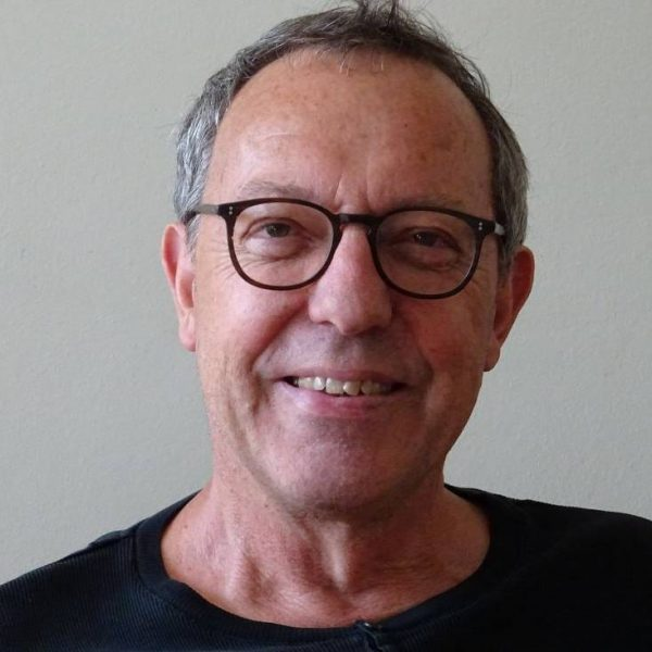 Parterapeut Peter Kongshaug